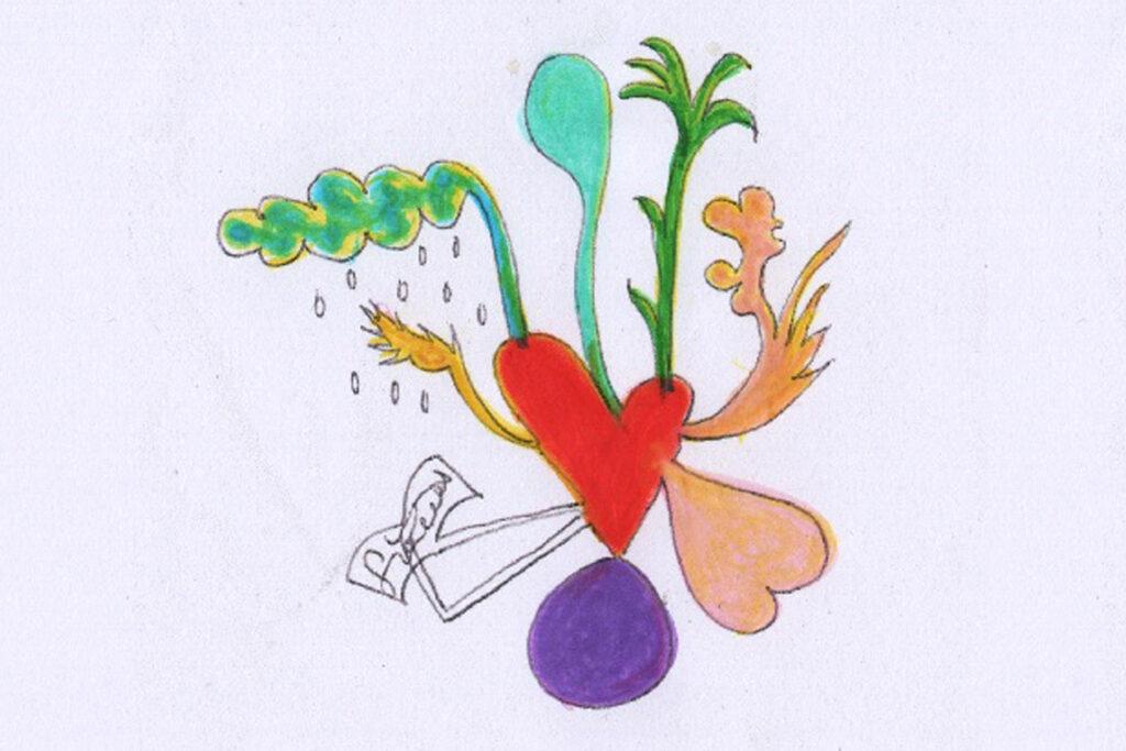 Ilustración de Joana Cera